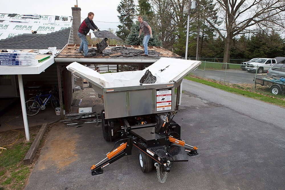 Roof Cleanup Containers copy-Gulf Coast Waste Dumpster Rental Solutions-We Offer Residential and Commercial Dumpster Removal Services, Portable Toilet Services, Dumpster Rentals, Bulk Trash, Demolition Removal, Junk Hauling, Rubbish Removal, Waste Containers, Debris Removal, 20 & 30 Yard Container Rentals, and much more!
