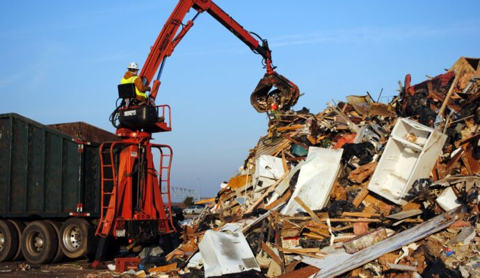 Debris removal near me-Gulf Coast Waste Dumpster Rental Solutions-We Offer Residential and Commercial Dumpster Removal Services, Portable Toilet Services, Dumpster Rentals, Bulk Trash, Demolition Removal, Junk Hauling, Rubbish Removal, Waste Containers, Debris Removal, 20 & 30 Yard Container Rentals, and much more!