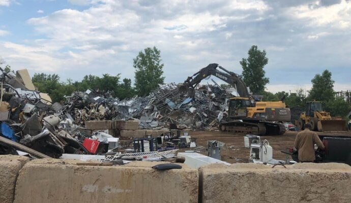 Industrial cleanouts-Gulf Coast Waste Dumpster Rental Solutions-We Offer Residential and Commercial Dumpster Removal Services, Portable Toilet Services, Dumpster Rentals, Bulk Trash, Demolition Removal, Junk Hauling, Rubbish Removal, Waste Containers, Debris Removal, 20 & 30 Yard Container Rentals, and much more!