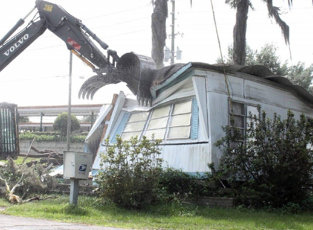 Mobile home demolition removal-Gulf Coast Waste Dumpster Rental Solutions-We Offer Residential and Commercial Dumpster Removal Services, Portable Toilet Services, Dumpster Rentals, Bulk Trash, Demolition Removal, Junk Hauling, Rubbish Removal, Waste Containers, Debris Removal, 20 & 30 Yard Container Rentals, and much more!