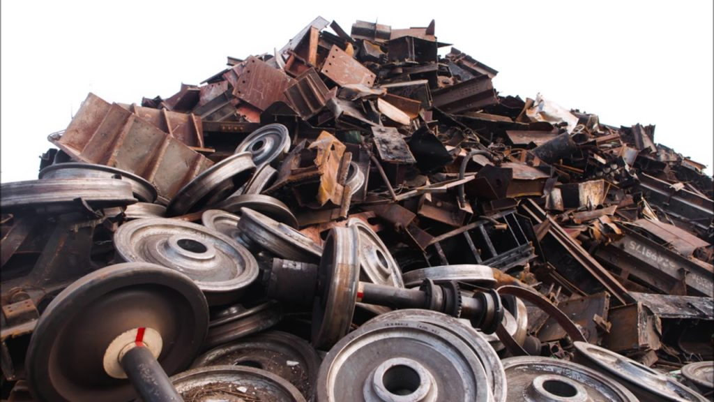 Scrap metal removal-Gulf Coast Waste Dumpster Rental Solutions-We Offer Residential and Commercial Dumpster Removal Services, Portable Toilet Services, Dumpster Rentals, Bulk Trash, Demolition Removal, Junk Hauling, Rubbish Removal, Waste Containers, Debris Removal, 20 & 30 Yard Container Rentals, and much more!